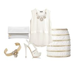 Summer Date-Night Outfits He Cannot Resist – Fashion Style Magazine - Page 25