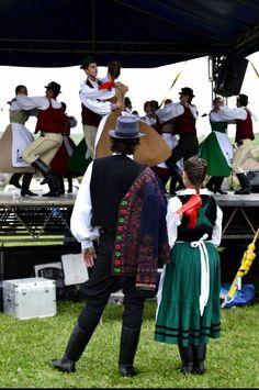 Folk Dance, Ethnic, Costumes, Dresses, Fashion, Europe, Suits, Vestidos, Moda
