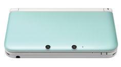 Nintendo 3DS XL Mint / White #singapore www.facebook.com/infinitzcomputer