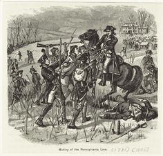 "10 Images to Help Remember the Bear River Massacre - Indian . Indian Country Media × by image ""Returning from the Battle of Bear River"" Notice how this painting calls it a American Revolutionary War, American War, American Soldiers, American History, Porter Rockwell, One Thousand Five Hundred, Anthony Wayne, Continental Army"