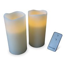 Remote Control LED Candles