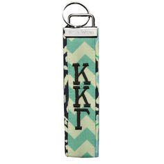 Campus Classics - Kappa Wristlet Key Fob: $15.95