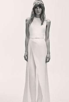 Elie Saab Bridal - Spring 2017. Wedding dress by Elie Saab Bridal