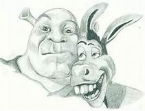 Shrek Drawings - Yahoo Image Search Results