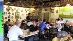 Barb & Ernie's Restaurant part # 2