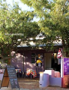 Best cheesecake at Wicked Eatery, Riebeek Kasteel, Western Cape, South Africa