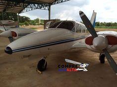 Compra de Aeronaves | Ref 5103