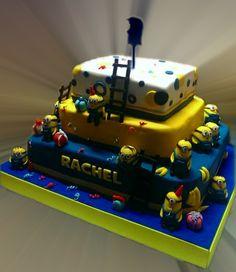 torta minion - Google keresés