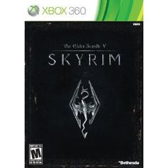The Empire of Tamriel is on the edge. The High King of Skyrim has been murdered. Alliances form as claims to the throne are made. In the midst of this conflict, a far more dangerous, ancient evil is awakened. Find our more by owning your own copy of the game for a special holiday price of $39.99, 20 dollars off original price. Click the link