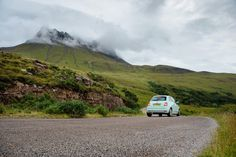 North Coast 500 road trip: Stac Pollaidh, north west highlands of Scotland