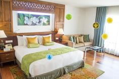Green Hotel | Cocoon Boutique Hotel perfect for family staycation