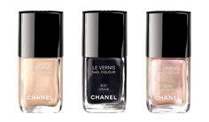 Maquillaje de Chanel para un look glamuroso