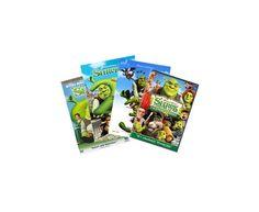 Shrek 1 4 DVD BOX SET @ 70% OFF, 459/- Instead of 1537/-