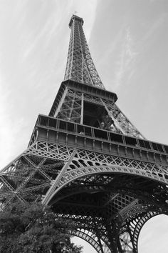 Paris!  Eiffel Tower!  Even though I am scared of heights I went to the top!!!!
