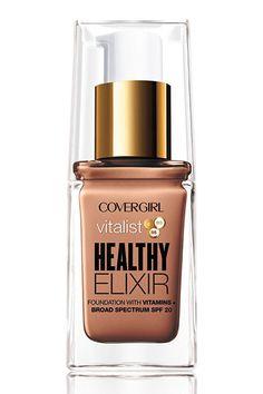 CoverGirl Vitalist Healthy Elixir - GoodHousekeeping.com