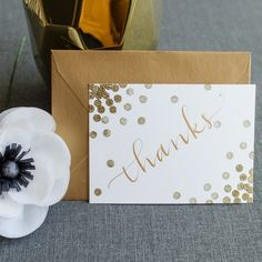 95 Best Handmade Thank You Cards Images Handmade Thank You Cards