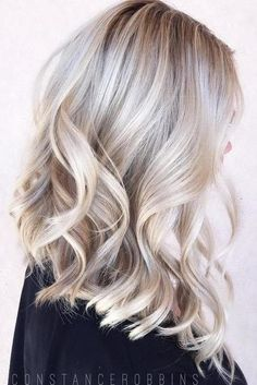 brown hair color style