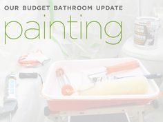 Budget DIY Project: Repairing and Repainting Plaster Walls