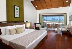 Anantara Si Kao Resort & Spa hotel - Krabi, Thailand - Smith Hotels