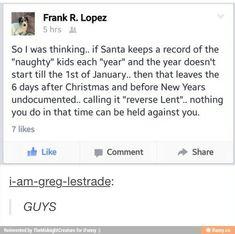 ehehehehahahaahhAHAHAHAHAHAAHAH PURGE CHRISTMAS EDITION