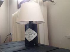 Lampada da tavolo HENDRICK'S