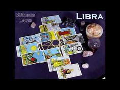 Libra Noviembre 2016 - Tarot Horoscopo - Medium Laos