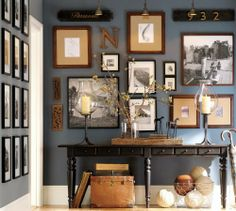 8 Simple Ways to Create a Gallery Wall | DIY Your Way