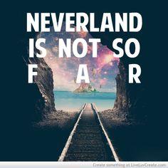 Neverland :)