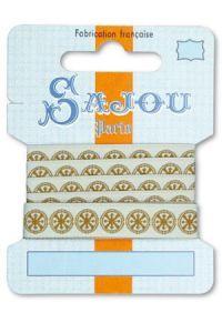 Sajou Comptoir Collection motif 13 card 1 metre