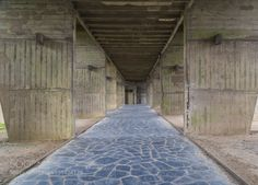 la Maison Radieuse de Rezé - le Corbusier by polomemp #architecture #building #architexture #city #buildings #skyscraper #urban #design #minimal #cities #town #street #art #arts #architecturelovers #abstract #photooftheday #amazing #picoftheday