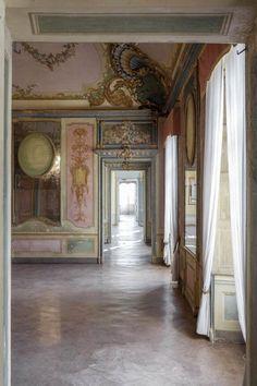San Giorgio Canavese, il castello in vendita sul web: si parte da 8 milioni di euro