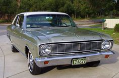 8 Best '66 Falcon images in 2015 | Ford falcon, Ford, Sports