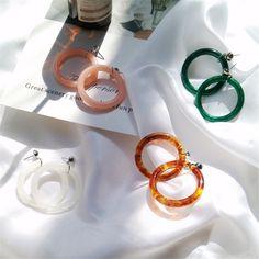 The Coral Branch Earrings Cute Jewelry, Jewelry Box, Jewelry Accessories, Fashion Accessories, Fashion Jewelry, Jewlery, Gold Fashion, Jewelry Rings, Fancy Jewellery