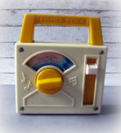 Vintage+1980's+Fisher+Price+Over+the+Rainbow+by+VintageWillowTree,+$8.00