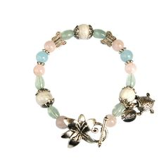 PCOS + Hormone Regulating Fertility Bracelet