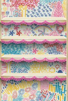 Free iPhone wallpaper - Natacha Birds