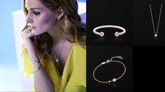 Luxury Daily Piaget votes for third-party ecommerce with Net-A-Porter presence  Olivia Palermo is the face of Piaget Possession  Eyeing a new market beyond its own retail and online stores Swiss watch and jewelry brand Piaget will soon sell its products on Net-A-Porter the leading ecommerce luxury retailer.  Starting April 3 Net-A-Porter will offer the Possession collection Piagets line of jewelry and watches including rings necklaces bracelets and two watches adorned with bold and bright…