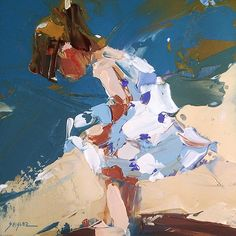 Sally Cummings Shisler - Portfolio of Works: Figurative