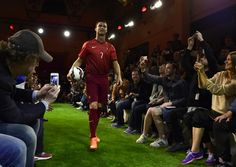 hot sale online 1d848 fd05d At an event in Madrid this morning, Nike officially unveiled their latest  soccer innovation – the Nike Mercurial Superfly IV. In the lead up, Nike  reminded ...