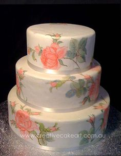 creative cake art artisitic cakes (21) by www.creativecakeart.com.au, via Flickr
