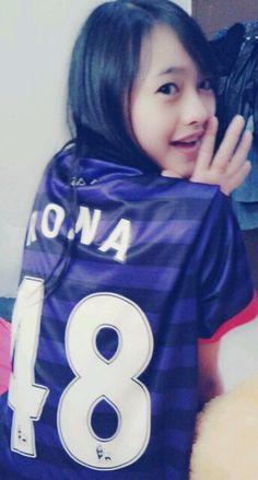 Rona Anggreani #JKT48