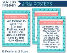 Bulletin board ctr shields lds primary 2017 editable for Idea door primary sharing time
