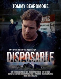 Disposable (2017)