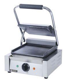 Adcraft Flat Sandwich Grill (SG-811/F)
