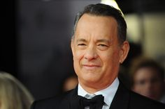 I got Tom Hanks! Can We Guess Your Favorite Male Actor?~ he's not my fav, but he is a good actor