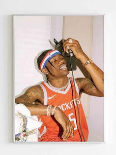 Travis Scott Poster Rap Singer Fashion Icon Art Silk Fabric Cloth Print- Size Travis Scott Poster Rap Singer Fashion Icon Art Silk Fabric Cloth Print- Size 2 Source by clothing poster Travis Scott Style, Travis Scott Fashion, Photo Nike, Rap Singers, Travis Scott Wallpapers, Gta San Andreas, Singer Fashion, Fashion Fashion, Fashion Ideas