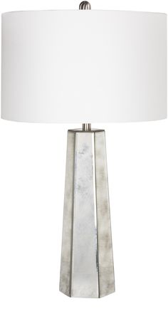 Perry Table Lamp in Antique design by Surya