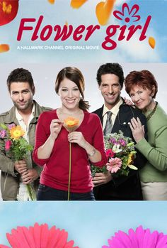 Flower Girl - A Hallmark Channel Movie