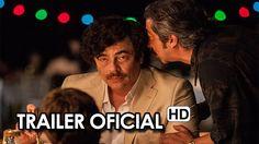 Escobar: Paraíso perdido Tráiler Oficial en español (2014) - Benicio Del...