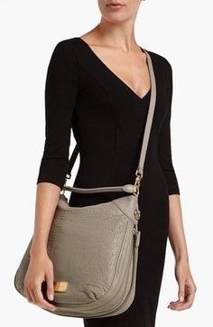 The perfect crossbody. Love Marc by Marc!